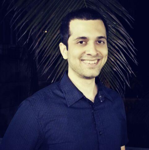 Pratik Murarka, IdeaGuy At Idealabs Interactive