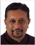 Ramesh S.V, C.O.O @ CommerceNet Singapore