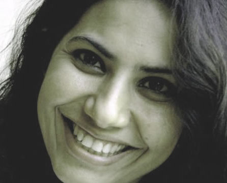 Veechi Shahi , Wellness & Meditation Coach At A New Leaf