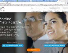 Landmark Worldwide Breakthrough Technologies Pvt. Ltd.