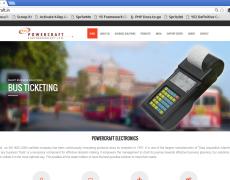 Powercraft Electronics Pvt Ltd